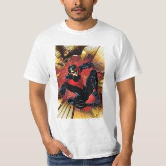 Os 52 novos - Nightwing #1 Camisetas