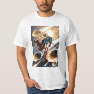 Os 52 novos - Supergirl #1 Camiseta
