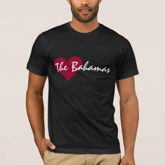 Os Bahamas Camiseta