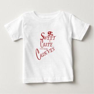 os bebês carnudos são tão bonitos! camisetas