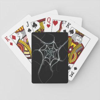 Os cartões de jogo padrão do índice abstraem a Web Jogo De Baralho