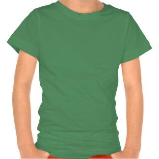 Os QUADRADOS arredondam os presentes de cristal T-shirts