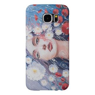 Os rasgos de Venus Capas Samsung Galaxy S6