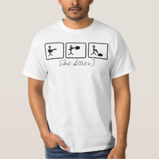 [os sótão] tshirts