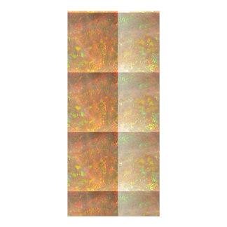Ouro de KOOLshades HealingSTONE PreciousSTONE 10.16 X 22.86cm Panfleto