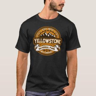 Ouro de Yellowstone T-shirts