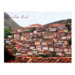 Ouro Preto, Minas Gerais, Brasil Cartões Postais