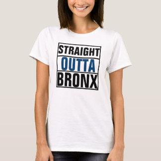 Outta reto Bronx Tshirt