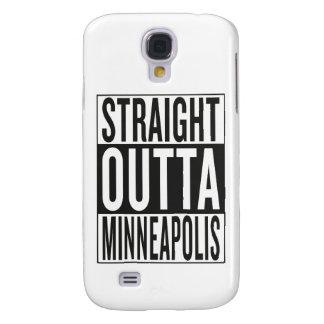 outta reto Minneapolis Galaxy S4 Cover