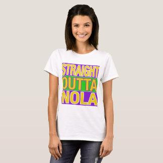 Outta reto NOLA T-shirts