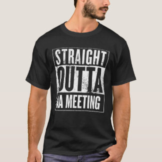 Outta reto t-shirts