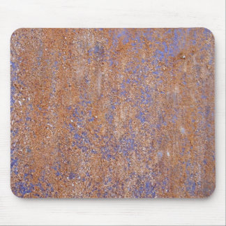 Oxidação azul mousepad