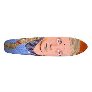 p2 shape de skate 20,6cm