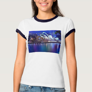 P Sherman, maneira de 42 Wallaby, Sydney T-shirts