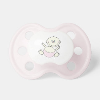 Pacifier do bebé chupeta para bebê