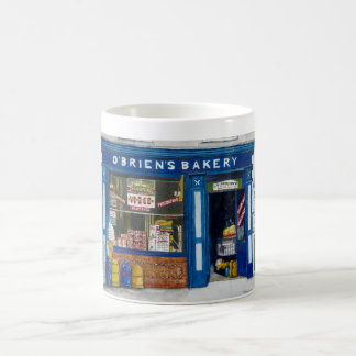 Padaria do ` s de O´Brien Caneca De Café
