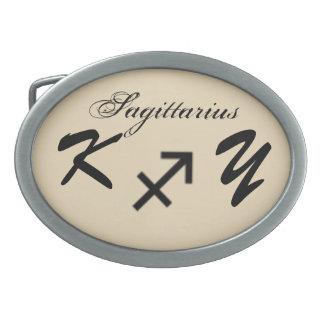 Padrão do símbolo do zodíaco do Sagitário por K