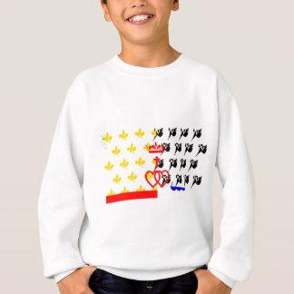 Pagar-de-la-loire-Bandeira Tshirt