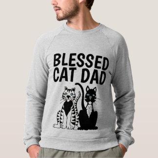 PAI ABENÇOADO, camisolas & t-shirt do CAT