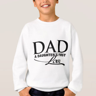 Pai os homens tshirt