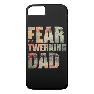 Pai twerking do medo do Dia das Bruxas Capa iPhone 7