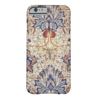 Painel bordado Morris e Empresa Capa iPhone 6 Barely There
