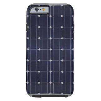 Painel solar capa tough para iPhone 6