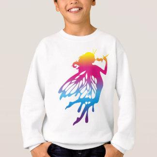 País das fadas com cores bonitas t-shirt