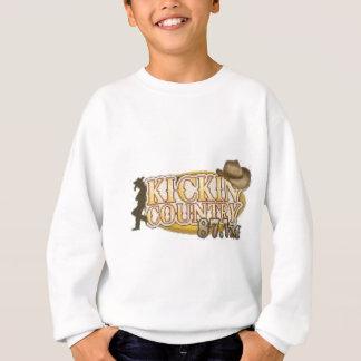 País de Kickin T-shirts