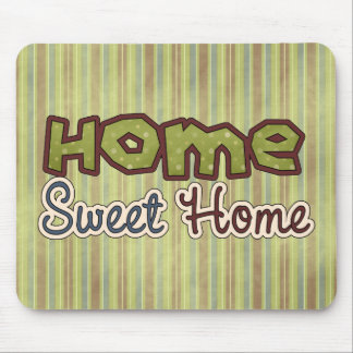 País Mousepad Home doce Home