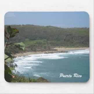 Paisagem #1 de Puerto Rico Mouse Pad