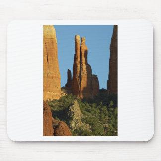 Paisagem da montanha de Sedona Mousepad