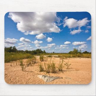 Paisagem de Kruger - Mousepad