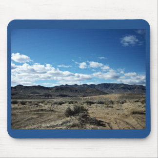 Paisagem de Nevada Mouse Pad