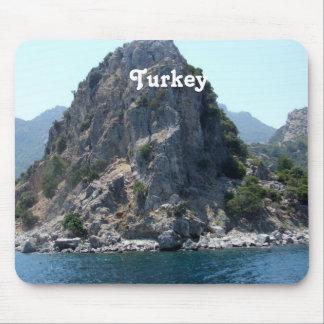 Paisagem de Turquia Mousepads