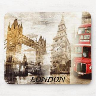 Paisagem Londres de Mousepad