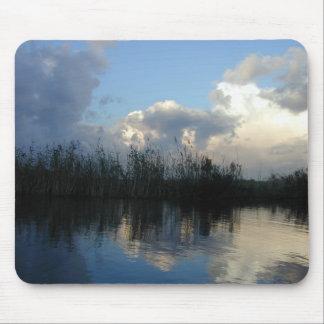 paisagem mouse pad