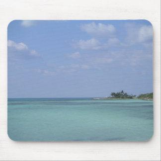 Paisagem Mousepad 2 de Bahamas