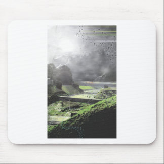 paisagem mousepad