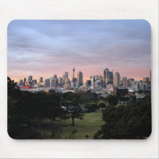 paisagens mouse pad