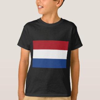 Países Baixos Camiseta