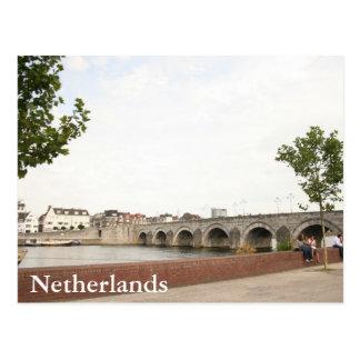 Países Baixos Cartão Postal