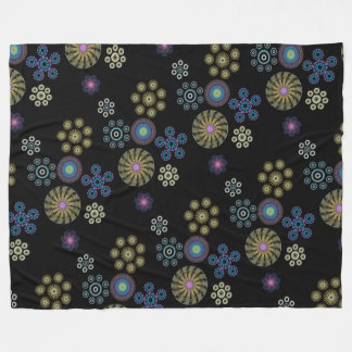 Paisley Cobertor De Lã