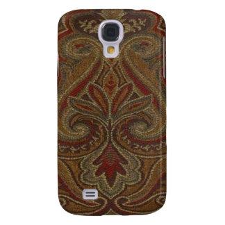 Paisley elegante 3G/3GS Galaxy S4 Case