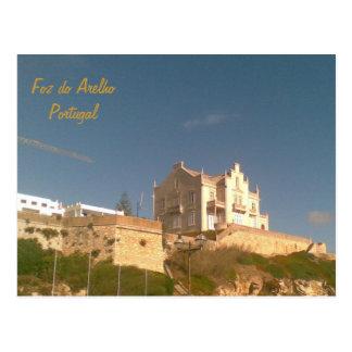 Palacete Cartão Postal