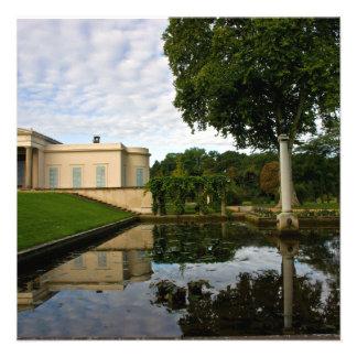 Palácio de Charlottenhof Convite Personalizados
