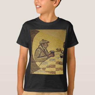 Palácio do milho camisetas