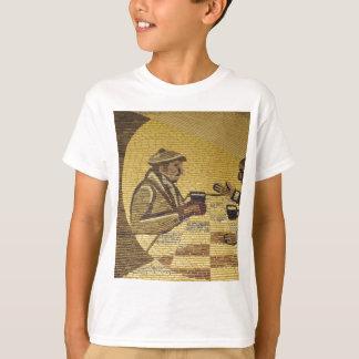 Palácio do milho t-shirt