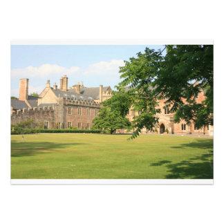 Palácio dos Bishops, poços catedral, poços, Somers Convite Personalizados