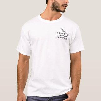 Paleontologia incondicional Coprolite Camiseta